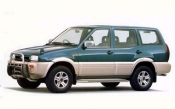 Buy Cheap Nissan Mistral (Import) 1994  - 1998 Auto Car Parts